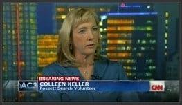 CNN Anderson Cooper360 (C.Keller) - (2014/04/16)