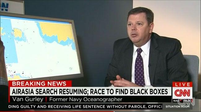 CNN Breaking News (V.Gurley)