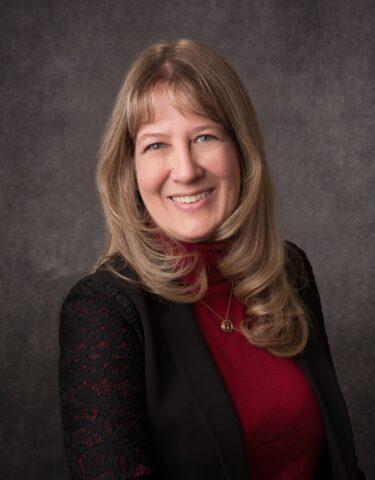 Christine M.R. Judd