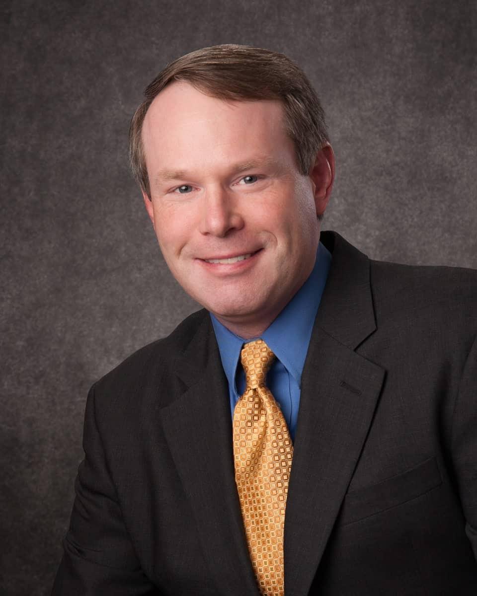 Christopher M. Boner