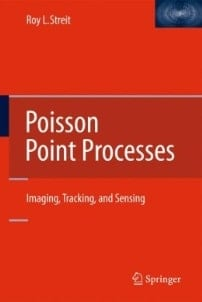 Poisson Point Processes - Imaging, Tacking, and Sensing