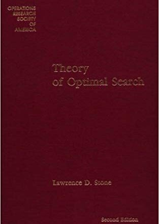 Theory of Optimal Search