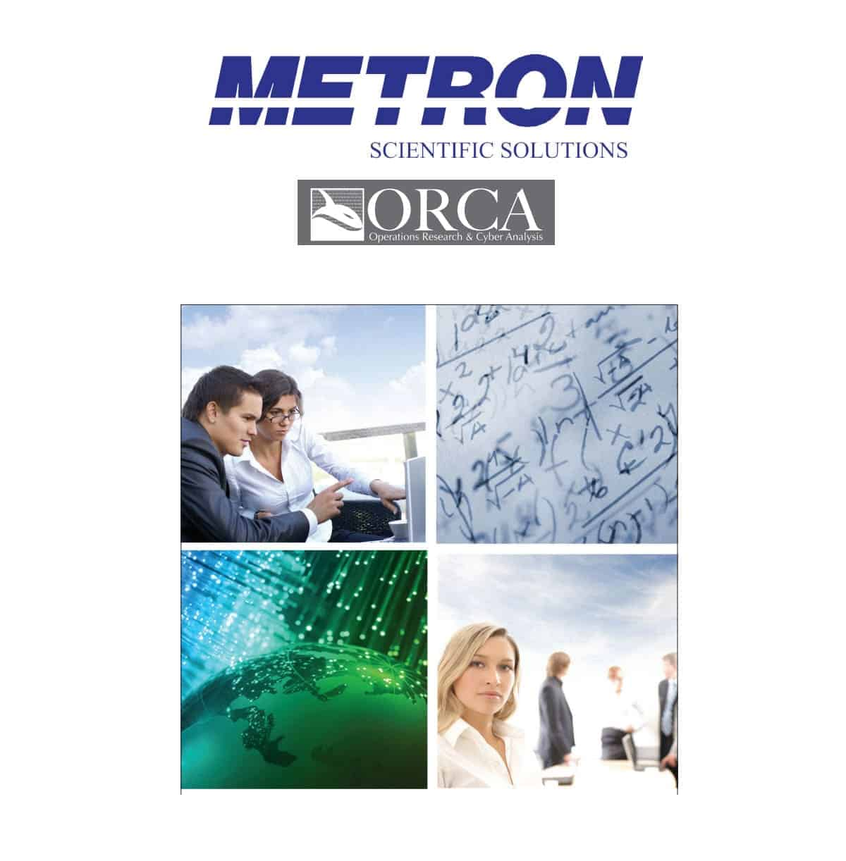 Liberty Station Metron Brochure