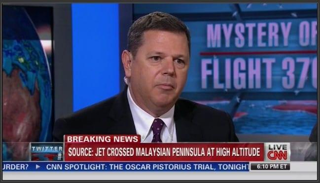 CNN Situation Room (V. Gurley) - (2014/04/18)